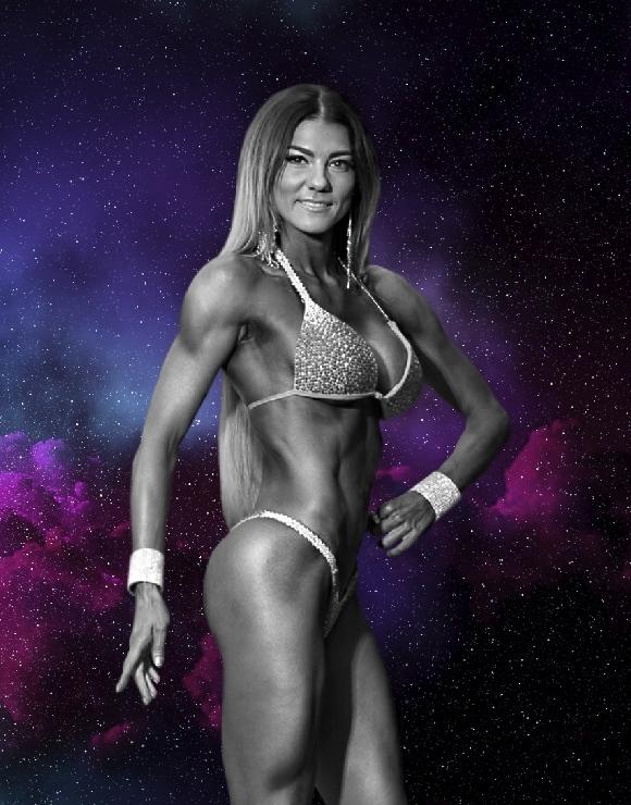 Maryna Andriienko