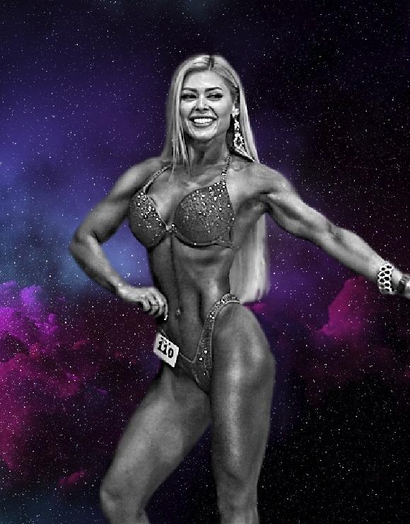 Анна Дорохова