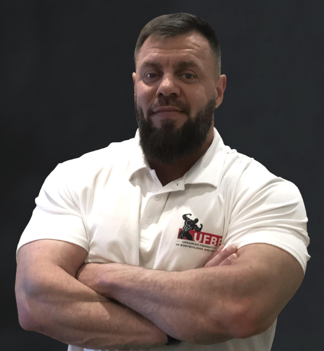 Павел Пронтенко