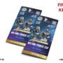 Продажа билетов на турнир «Nation Power Cup»