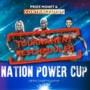 Перенос Открытого международного турнира «Nation Power Cup»