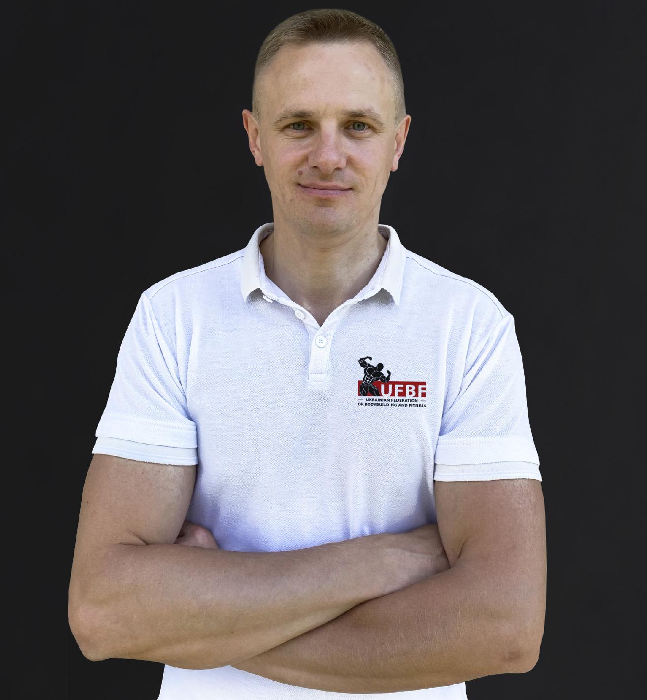 Юрій Бабушкін